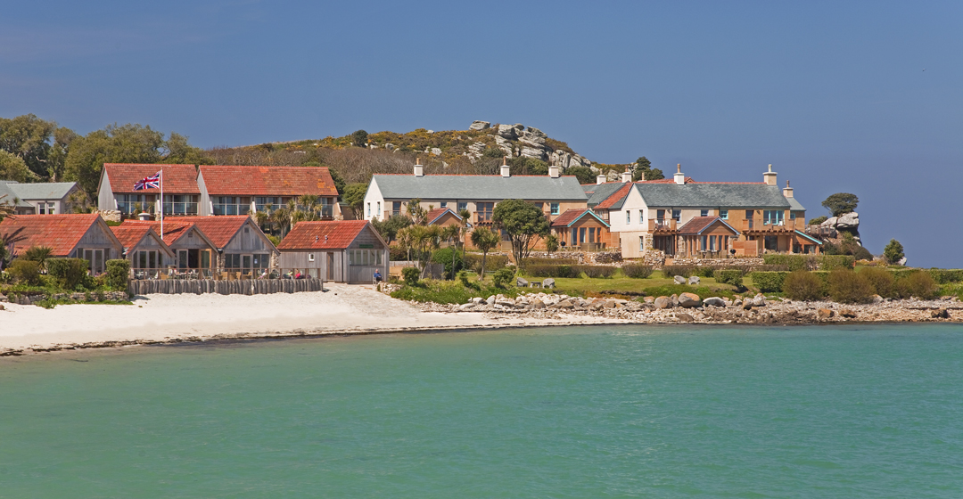 Isle of Scilly Roofing - Bosworth Roofing Penzance